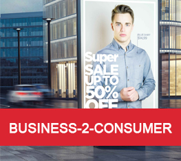 business-2-consumer