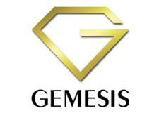 gemesis logo